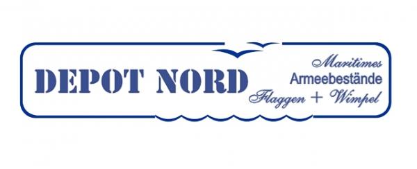 Depot Nord - Hajo Heller