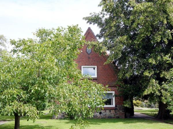 Ferienhaus Dieckmann